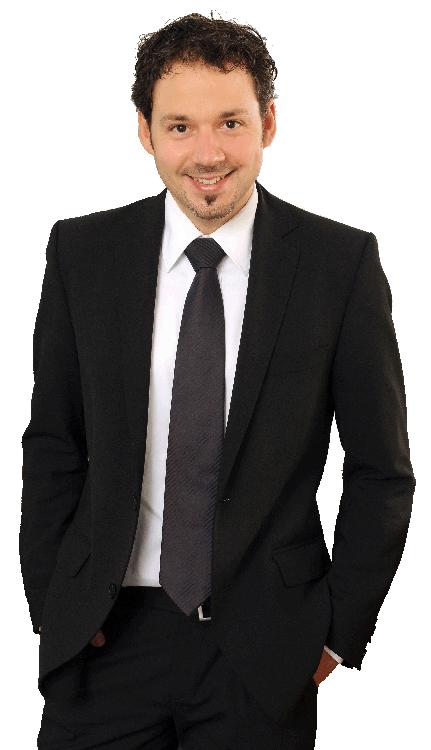 Markus Vellante Rechtsanwalt